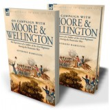 On Campaign With Moore and Wellington