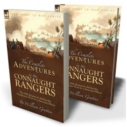 The Complete Adventures in the Connaught Rangers