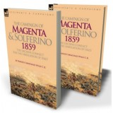 The Campaign of Magenta and Solferino 1859