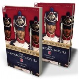 The Napoleonic Novels: Volume 1