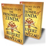 The Prisoner of Zenda & its sequel Rupert of Hentzau