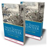 The Twelve Month's Volunteer--Volume 1 1846