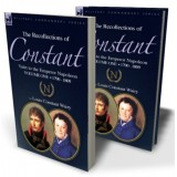 The Recollections of Constant--Volume 1: 1790 - 1809