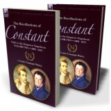 The Recollections of Constant--Volume 2: 1809 - 1815