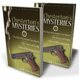 Chesterton's Mysteries: 3
