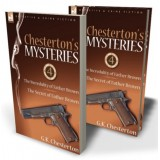 Chesterton's Mysteries: 4