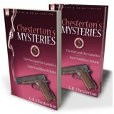 Chesterton's Mysteries: 5