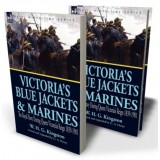 Victoria's Blue Jackets & Marines