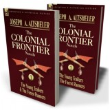 The Colonial Frontier Novels: 1