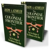 The Colonial Frontier Novels: 3