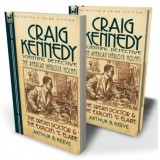 Craig Kennedy—Scientific Detective: Volume 2