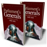 Parliament's Generals of the English Civil War 1642-1651