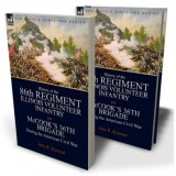 History of the Eighty-Sixth Regiment, Illinois Volunteer Infantry and McCook's 36th Brigade During the American Civil War