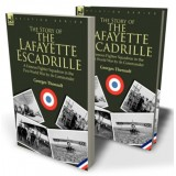 The Story of the Lafayette Escadrille