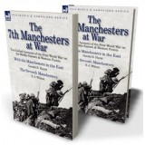 The 7th Manchesters at War
