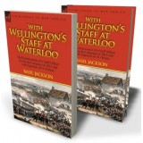 With Wellington's Staff at Waterloo