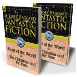 Fantastic Fiction: 2
