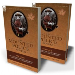 The Mounted Police Novels: Volume 1