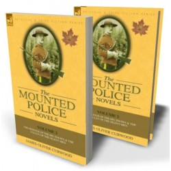 The Mounted Police Novels: Volume 2