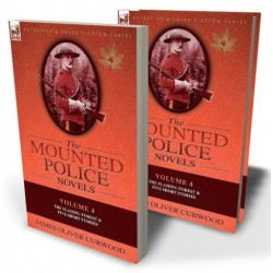 The Mounted Police Novels: Volume 4