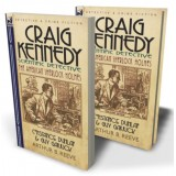 Craig Kennedy—Scientific Detective: Volume 7