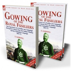 Gowing of the Royal Fusiliers