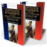 Napoleon Bonaparte and the Siege of Toulon