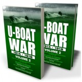 U-Boat War 1914-1918: Volume 2