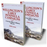 Wellington's Early Peninsula Campaigns