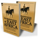 My Reminiscences of East Africa