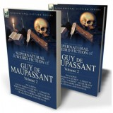 The Collected Supernatural and Weird Fiction of Guy de Maupassant: Volume 2