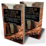 An Officer in the First Afghan War