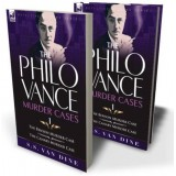 The Philo Vance Murder Cases: 1