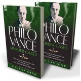 The Philo Vance Murder Cases: 3