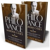 The Philo Vance Murder Cases: 4