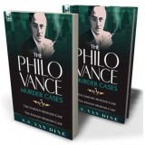 The Philo Vance Murder Cases: 5