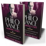 The Philo Vance Murder Cases: 6