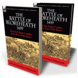 The Battle of Bloreheath 1459