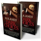 M. R. James' Dark Choices: 2