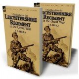 1/5th Battalion the Leicestershire Regiment in the Great War