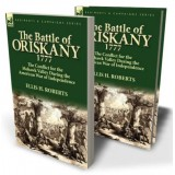 The Battle of Oriskany 1777