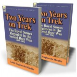 Two Years on Trek