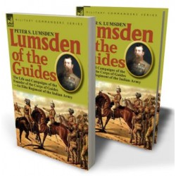 Lumsden of the Guides