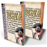 Warfare in the Age of Napoleon—Volume 2