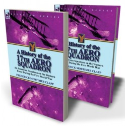 A History of the 17th Aero Squadron