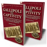 Gallipoli to Captivity