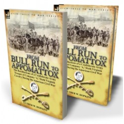 From Bull Run to Appomattox
