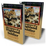 Adventures of a Highland Soldier