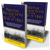 Personal Recollections of the War of 1861