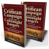 The Crimean Campaign With the Connaught Rangers, 1854-55-56